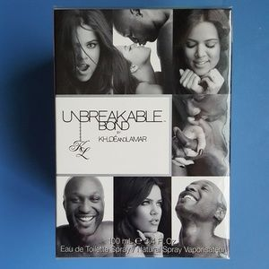 New Unbreakable bond by Khloe and Lamar